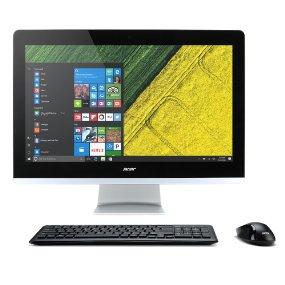 Acer Aspire AIO Desktop Review – Model AZ3