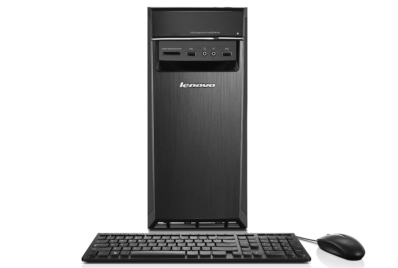 Lenovo Ideacentre 300 Desktop Computer Review
